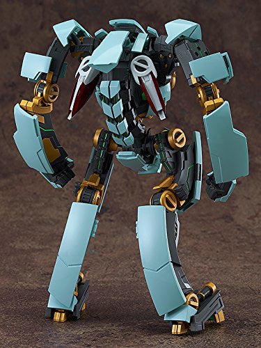 Image 10 for Rakuen Tsuihou: Expelled From Paradise - Arhan - Good Smile Arms (Good Smile Company)