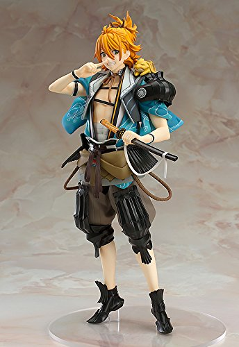 Image 6 for Touken Ranbu - Online - Urashima Kotetsu - 1/8 (Orange Rouge)