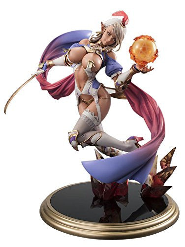 Image 1 for Bikini Warriors - Dark Elf - Excellent Model - 1/7 - DX Ver.