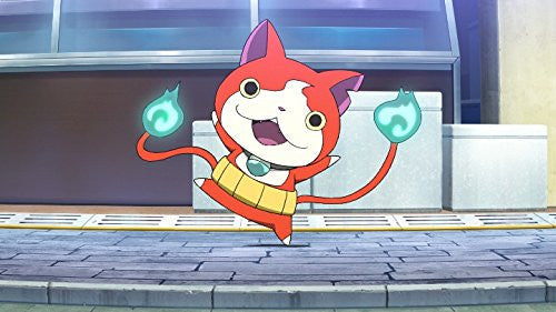 Image 3 for Youkai Watch Dvd Box 1