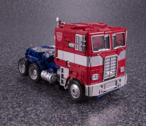 Bumblebee: the Movie - Convoy - Legendary Optimus Prime (Takara Tomy)