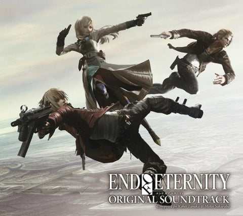 Image for End of Eternity Original Soundtrack