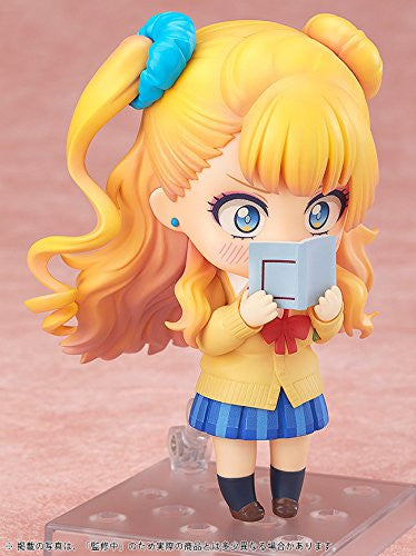 Image 3 for Oshiete! Galko-chan - Galko-chan - Nendoroid #611 (Good Smile Company)