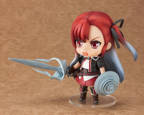 Image 4 for Senjou no Valkyria 3: Unrecorded Chronicles - Riela Marcellis - Nendoroid #164 (Good Smile Company)