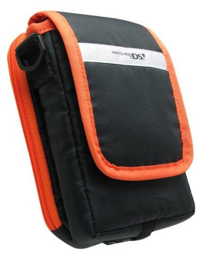 Image 1 for Custom Pouch DSi (Black)