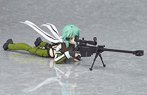 Image 3 for Sword Art Online II - Sinon - Figma #241 (Max Factory)