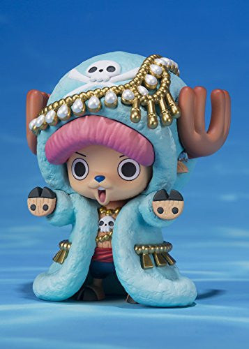 Image 5 for One Piece - Tony Tony Chopper - Figuarts ZERO - One Piece 20th Anniversary ver.