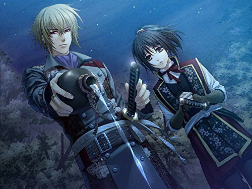 Image 2 for Hakuouki: Shinkai [Twin Pack]