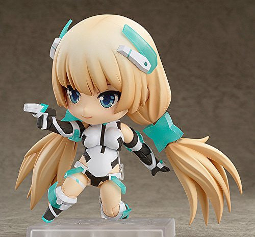 Image 3 for Rakuen Tsuihou: Expelled From Paradise - Angela Balzac - Nendoroid #519 (Good Smile Company)