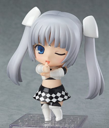 Image 6 for Miss Monochrome - Ruu-chan - Nendoroid #406-a (Good Smile Company)