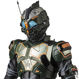 Kamen Rider Amazons the Movie Saigo no Shinpan - Kamen Rider Amazon Neo Alpha - Real Action Heroes No.780 - Real Action Heroes Genesis - 1/6 (Medicom Toy, Plex) - 12