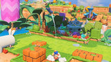 Mario + Rabbids - Kingdom Battle - 14