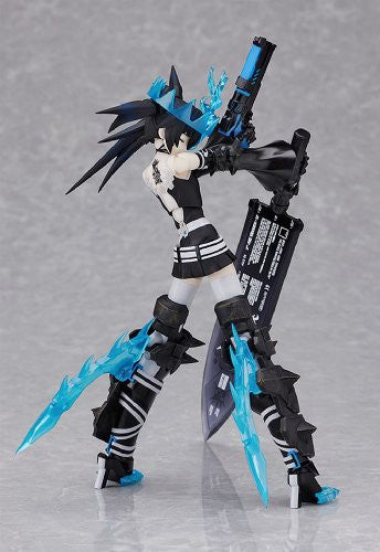 Image 5 for Black ★ Rock Shooter - Figma #SP-040 - Black ★ Rock Shooter Beast (Good Smile Company, Max Factory)