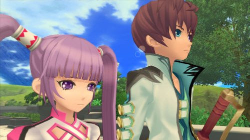 Image 2 for Tales of Graces F