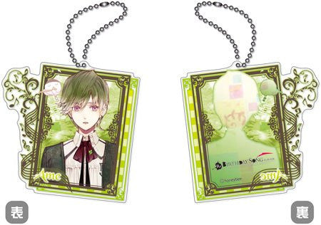 Image 1 for Re:Birthday Song ~Koi wo Utau Shinigami~ - Ame - Keyholder (Cabinet)