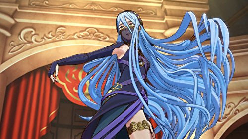 Image 13 for Fire Emblem if [Special Edition]