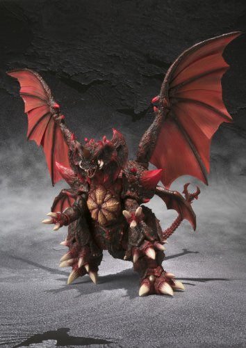 Image 8 for Gojira vs. Destoroyah - Destoroyah - S.H.MonsterArts - Final Form (Bandai)