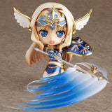 Thumbnail 4 for Aquapazza - Final Dragon Chronicle -Guilty Requiem- - To Heart 2 - Kusugawa Sasara - Nendoroid #272 - Valkyrie ver. (Good Smile Company)