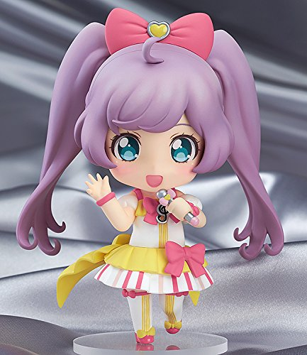 Image 2 for PriPara - Manaka Lala - Nendoroid - Nendoroid Co-de - Twinkle Ribbon Cyalume Co-de Ver. (Good Smile Company)