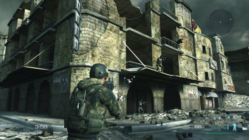 Image 5 for SOCOM: Confrontation (w/ Headset)