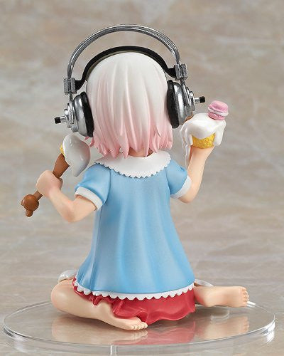Image 4 for Nitro Super Sonic - Sonico - Young Tomboy ver. (Wing)