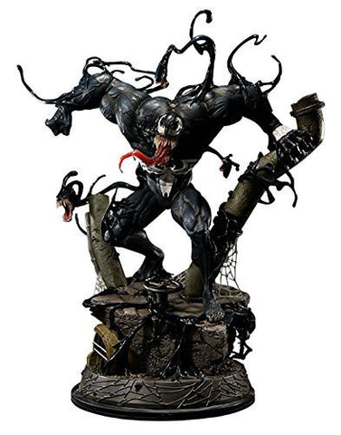 Venom: Dark Origin - Venom - Premium Masterline PMMV-03 - 1/4 (Prime 1 Studio, Sideshow Collectibles)