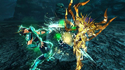 Image 6 for Saint Seiya: Soldiers' Soul (Welcome Price!!)