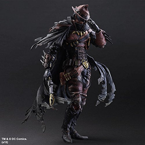 Image 6 for DC Universe - Batman - Play Arts Kai - Variant Play Arts Kai - Timeless - Wild West (Square Enix)