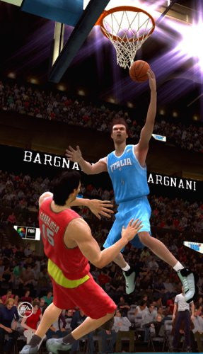 Image 3 for NBA Live 09