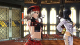 God Eater Resurrection - 3