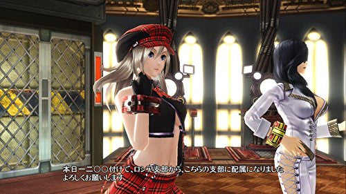 Image 4 for God Eater Resurrection [Cross Play Pack Vol.1]