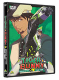Thumbnail 1 for Tiger & Bunny Special Edition Side Tiger