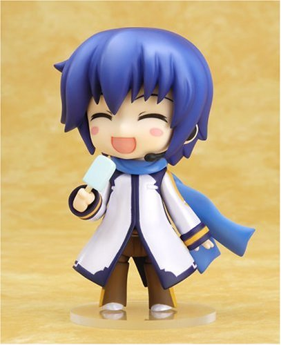 Image 2 for Vocaloid - Kaito - Nendoroid #058 (Good Smile Company)