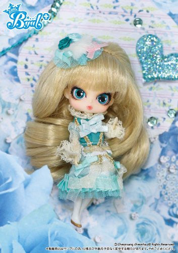 Image 6 for Pullip (Line) - Little Byul - Princess Minty - 1/9 - Hime DECO Series❤Rose (Groove)