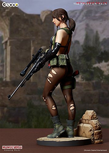 Image 11 for Metal Gear Solid V: The Phantom Pain - Quiet - 1/6 (Gecco)