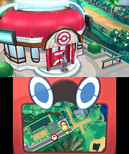 Image 7 for Pokemon Sun/Moon [Double Pack]