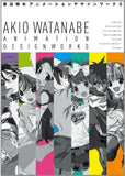 Thumbnail 1 for Akio Watanabe Animation Design Works