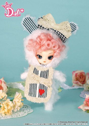 Image 4 for Pullip (Line) - Little Dal - Romantic White rabbit - 1/9 - Romantic Alice Series (Groove)