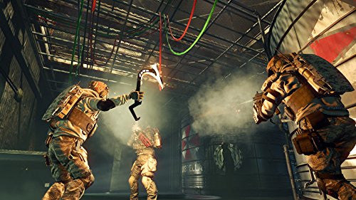 Image 9 for Biohazard Umbrella Corps