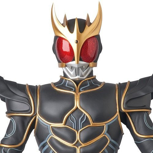 Image 4 for Kamen Rider Kuuga - Kamen Rider Kuuga Ultimate Form - Real Action Heroes No.759 - 1/6 (Medicom Toy)