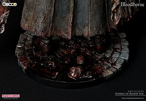 Image 6 for Bloodborne - Hunter - 1/6 - Puddle of Blood Ver. (Gecco, Mamegyorai)
