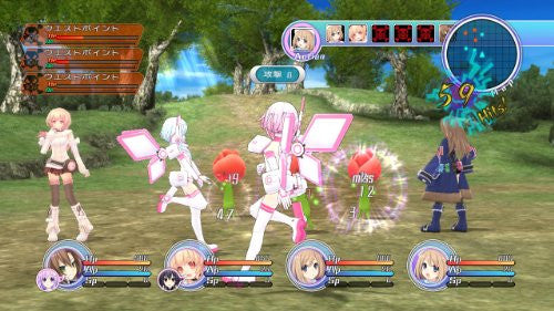 Image 3 for Chou Jigen Game Neptune Mk-II [CH Selection]