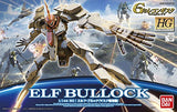 Thumbnail 5 for Gundam Reconguista in G - Elf Bullock - HGRC - 1/144 - Mask custom (Bandai)