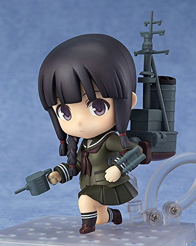 Image 3 for Kantai Collection ~Kan Colle~ - Kitakami - Kitakami Kai - Nendoroid #430 (Good Smile Company)