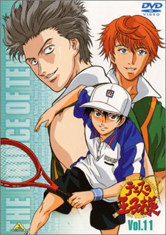 Image for Tennis no ohjisama Vol.11