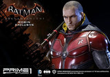 Batman: Arkham Knight - Robin - Museum Masterline Series MMDC-06 - 1/3 (Prime 1 Studio)  - 4