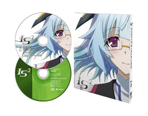 Image 2 for Infinite Stratos 2 Vol.6