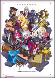 Thumbnail 4 for Disgaea 3 Return Material Collection Art Book