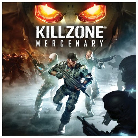Image for Killzone: Mercenary