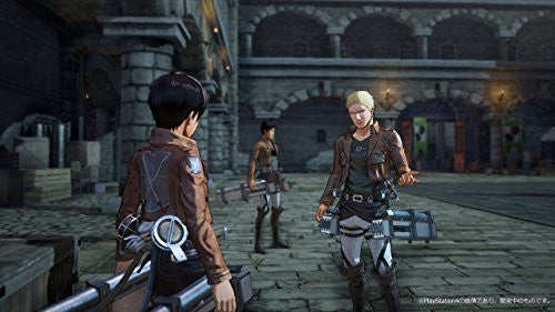 Image 2 for Shingeki no Kyojin [Treasure Box]